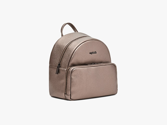 Myabetic Brandy Diabetes Backpack, Copper Smoke