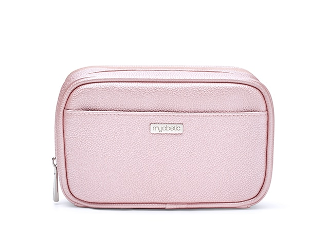 Myabetic Kamen Diabetes Case, Pink Frost