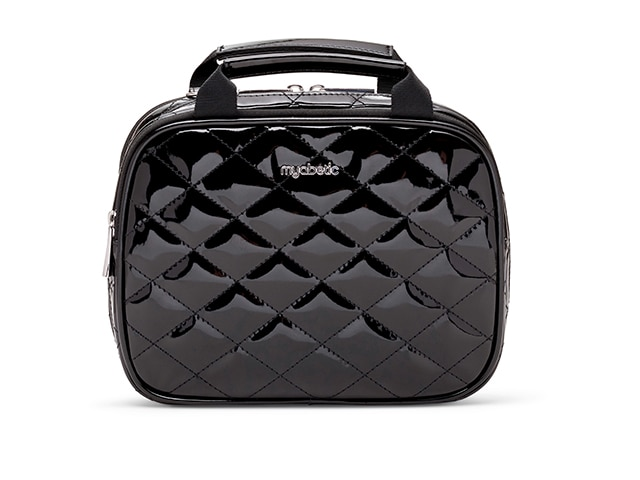 Myabetic Thompson Diabetes Travel Carry, Quilted Gloss