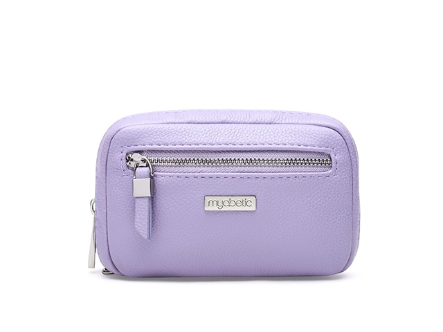 James Diabetes Compact Case, Lavender