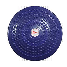 ActionLine Pilates Twist Board, Blue