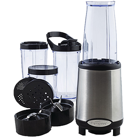 Brentwood Appliances Multi-Pro Blender