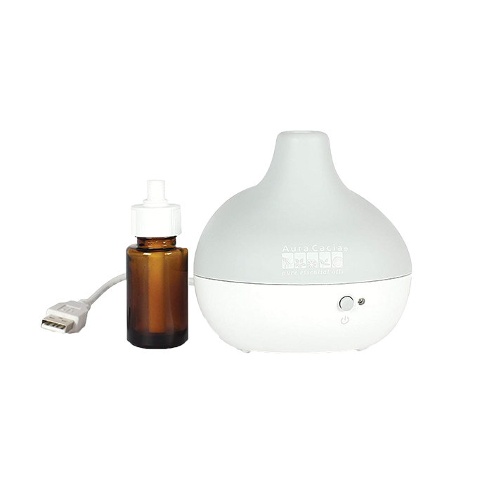 Essential Oil Diffuser, USB