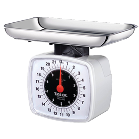 Taylor® Precision Products Kitchen & Food Scale