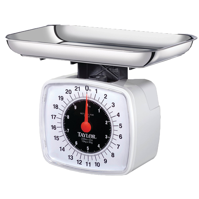 Precision Products Kitchen & Food Scale