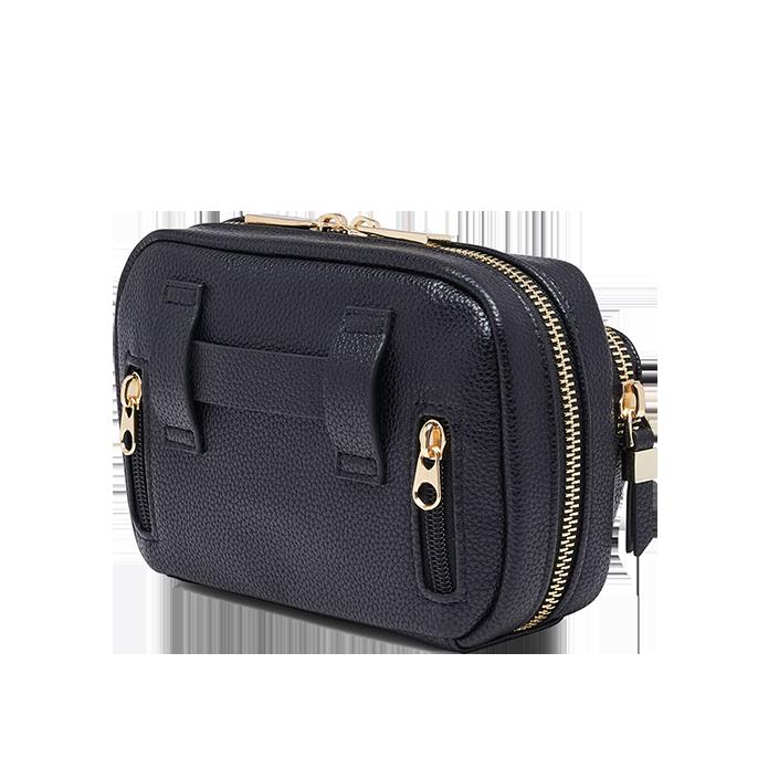 Deluxe Diabetes Belt Bag, No Belt