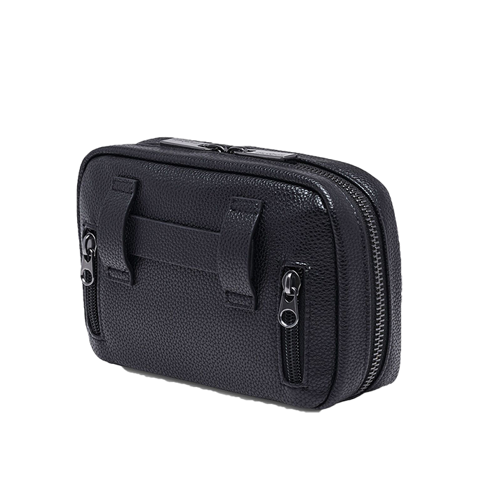 Joslin Diabetes Belt Bag, Black, No Belt