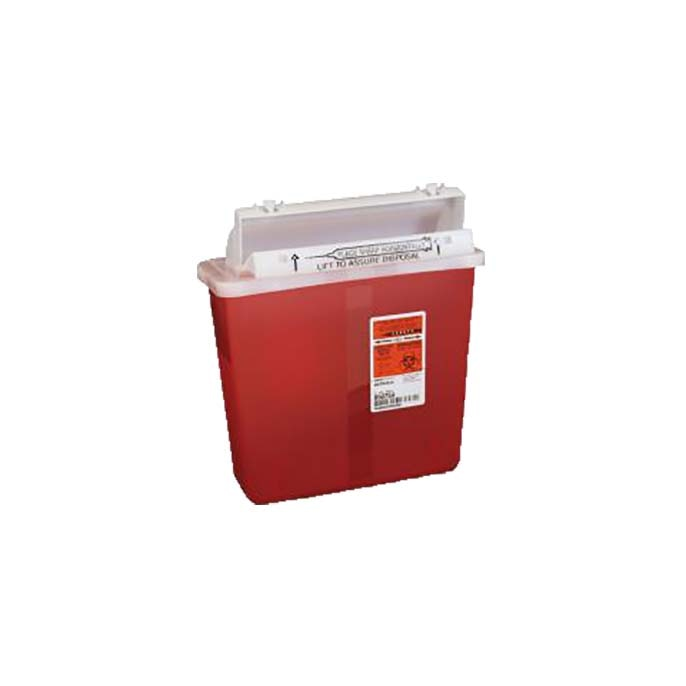 Sharps Container 5QT