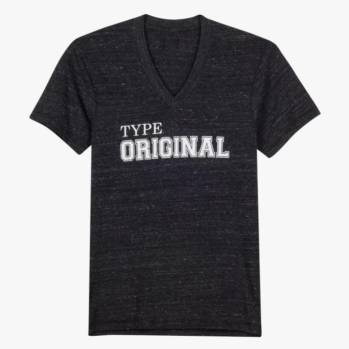 Type Original, Extra Large