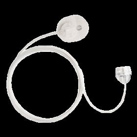"MiniMed™Silhouette™ 17mm Cannula/43"" Tubing (10/box)"