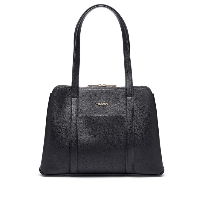 Amy Diabetes Handbag, Black