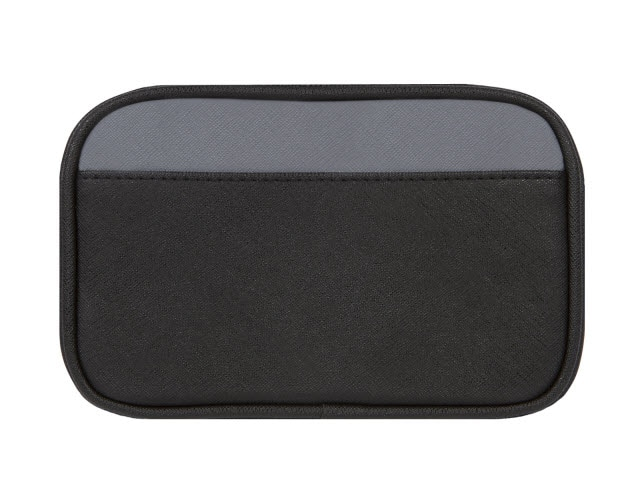 Myabetic Kamen Diabetes Case, Black/Smoke Gray