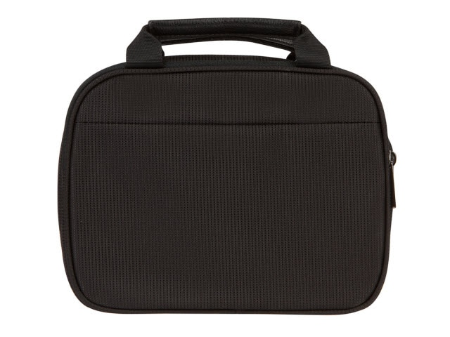 Myabetic Thompson Diabetes Travel Carry, Black Ballistic Nylon