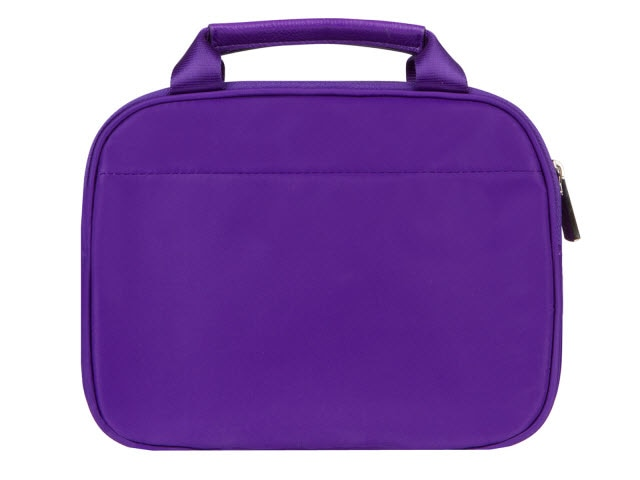 Myabetic Thompson Diabetes Travel Carry, Purple Nylon