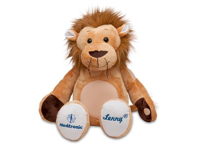 """Lenny<sup><font size=""""1"""">®</font></sup> the Lion"""
