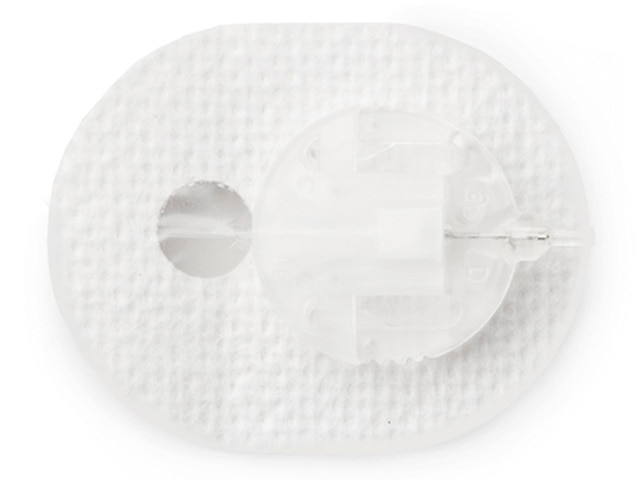 Silhouette 17mm Cannula / Cannula Only (10/box)