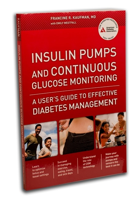 Insulin Pumps and Continuous Glucose Monitoring