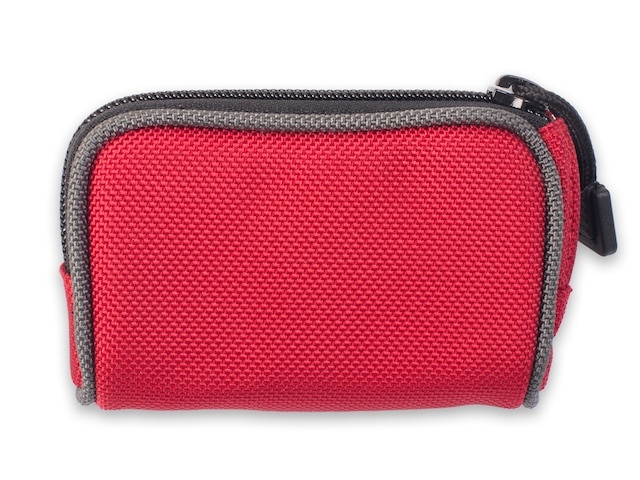 Sports Case, Red