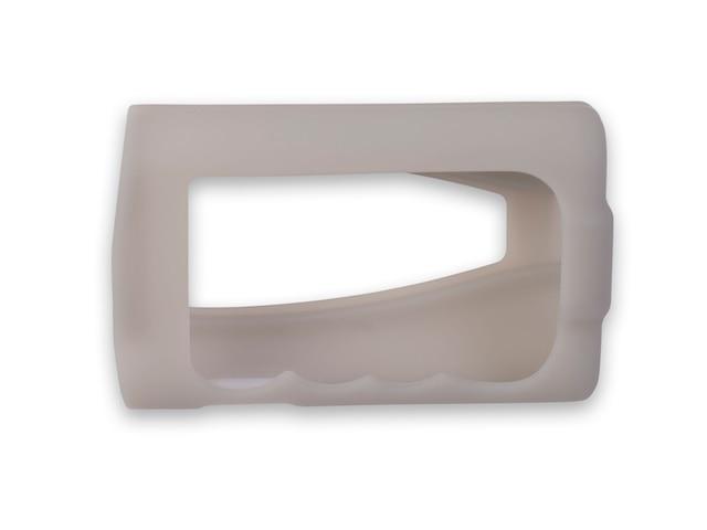 Silicone Skin, LightGray (5 Series)