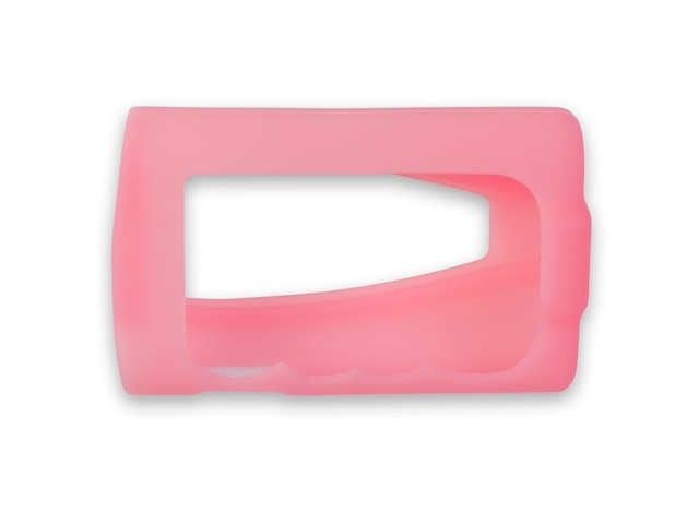 Silicone Skin, Pink (5 Series)