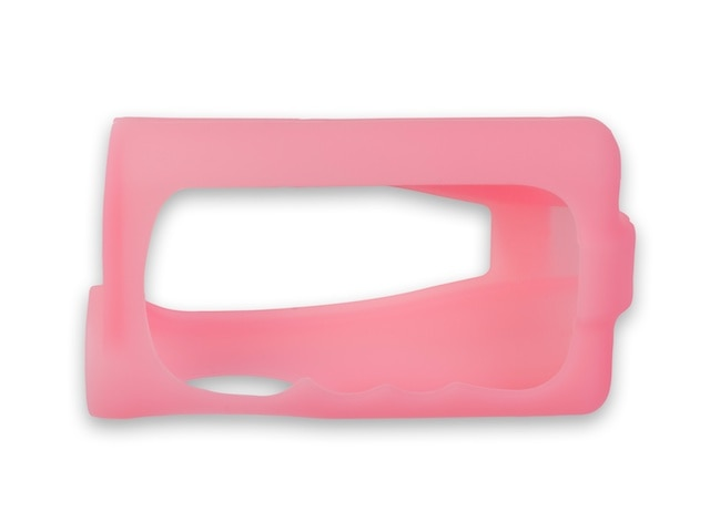 Silicone Skin, Pink (7 Series)