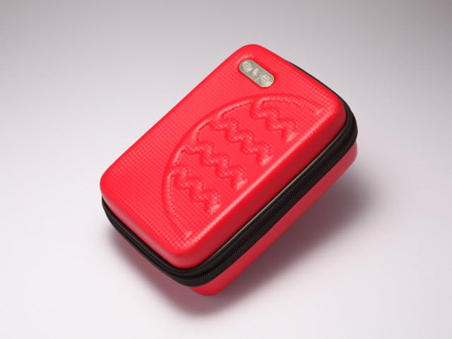 Multi-fit Case, Red
