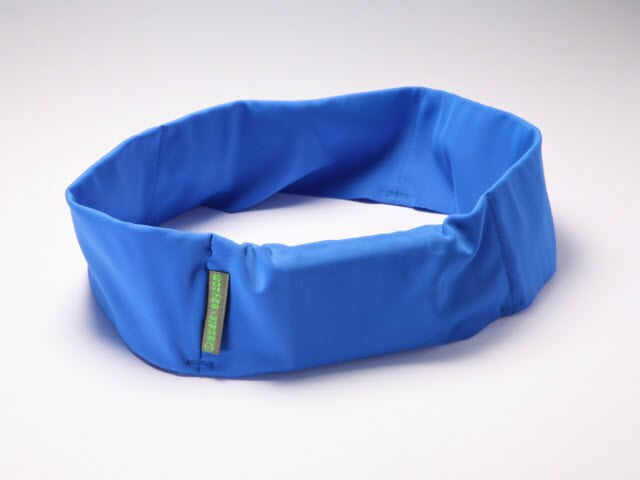 Comfy Pump Belt, Royal Blue (Medium)