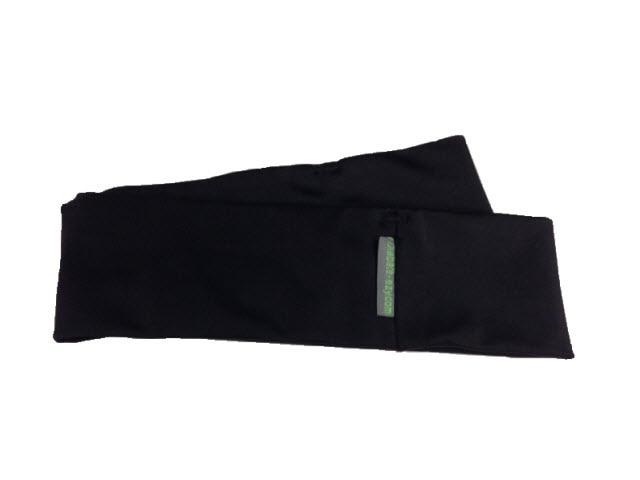 Comfy Pump Belt, Black (Extra Large)