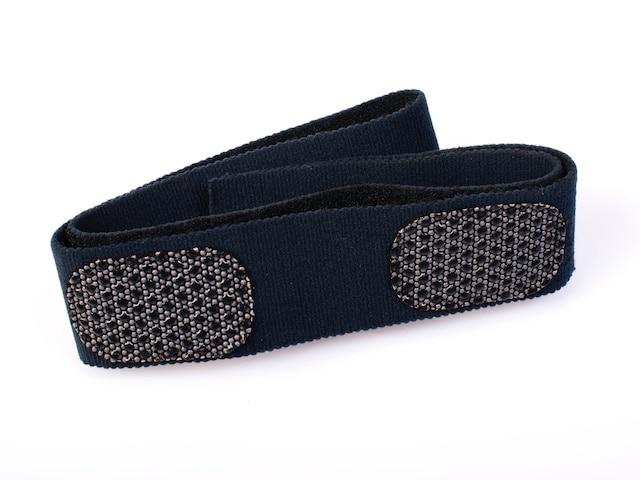 Belt for Leg Pouch, Black