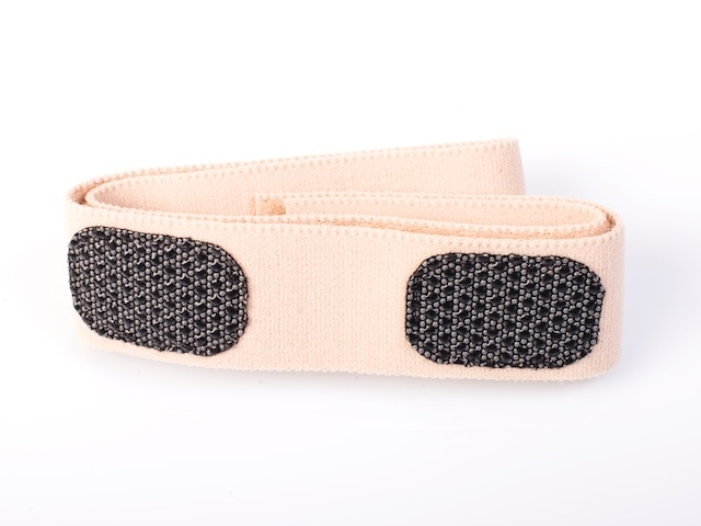 Belt for Leg Pouch, Beige