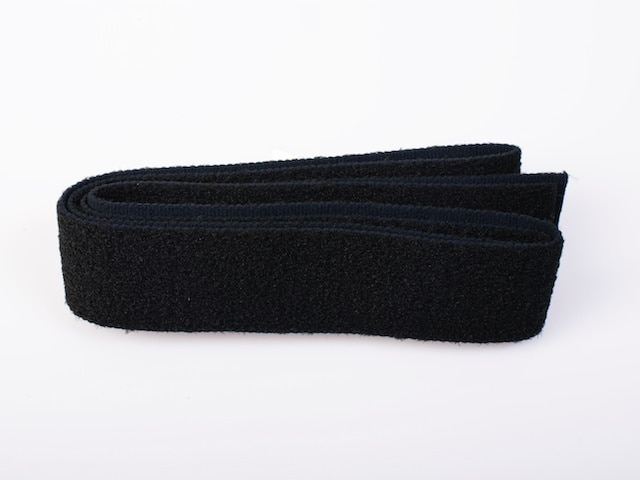 Belt for Waist Pouch, Black