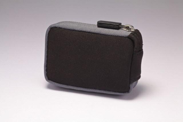 Neoprene Case, Black